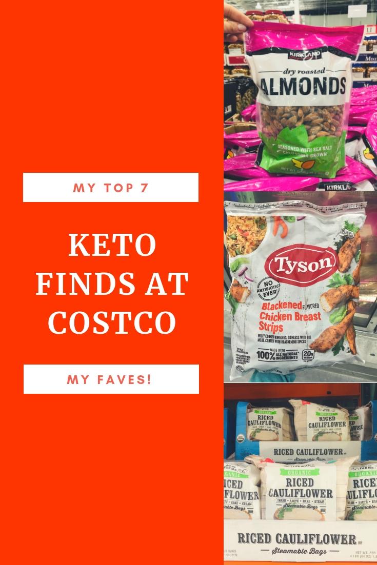 My Top 7 Keto Costco Buys The Katherine Chronicles