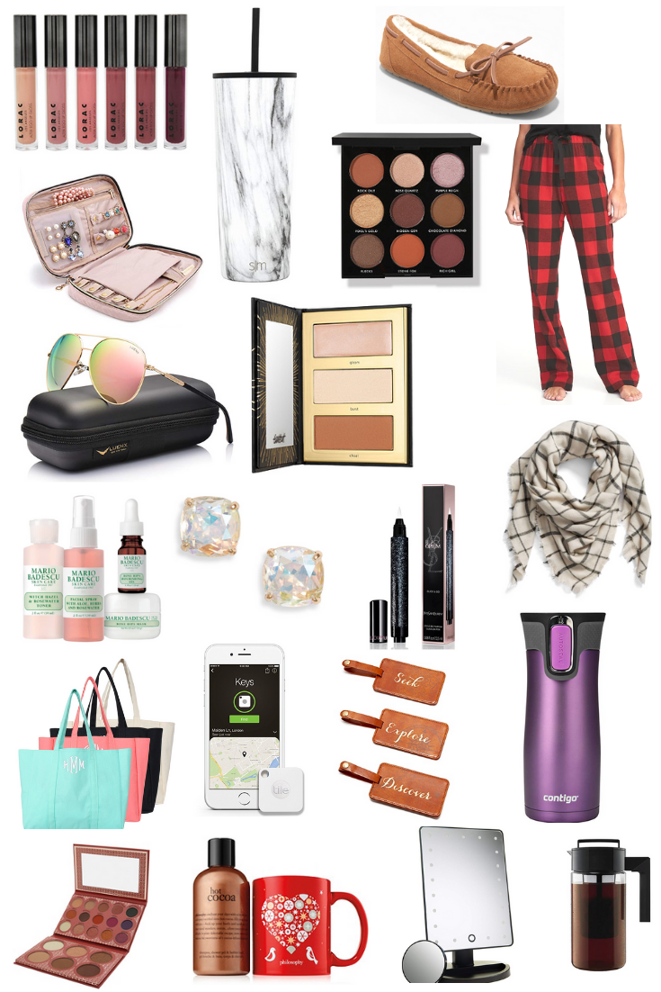 The Best Christmas Gift Ideas For Women Under 25 The Katherine