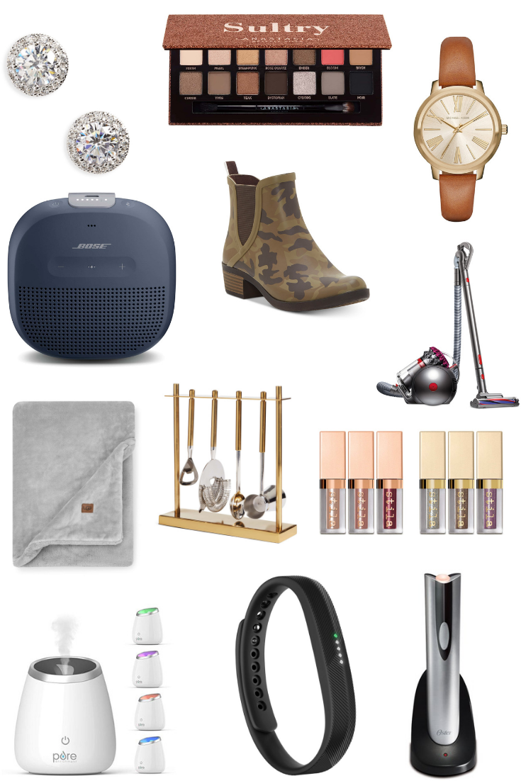 Best Christmas Gifts For Her.The 30 Best Christmas Gifts Under 100 For Her The